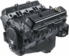 350 290 horsepower engine image