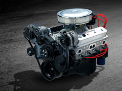 350 ZZ5 Turn Key crate engine